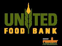 United Food Bank 2020 Logo Full Color-01